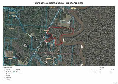 Century Residential Lots & Land For Sale: 1240 Whirlpool Rd