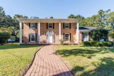 Pensacola Rental For Rent: 8902 Burning Tree Rd