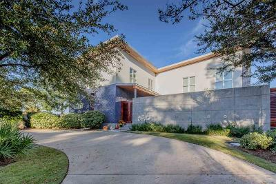 Pensacola Single Family Home For Sale: 1708 Osceola Blvd