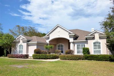 Gulf Breeze Single Family Home For Sale: 1162 Grand Pointe Dr