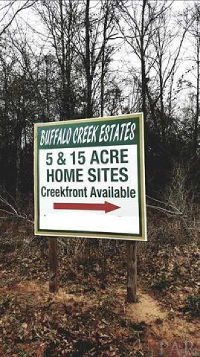 Pace Residential Lots & Land For Sale: Lot 44 Ten Mile Rd