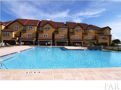 Pensacola Beach Condo/Townhouse For Sale: 1500 Via Deluna Dr #G8