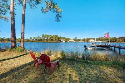 Pensacola Single Family Home For Sale: 3055 Robertson Rd