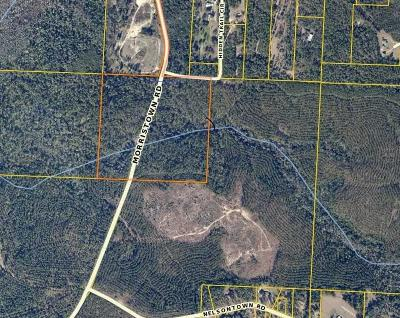 Jay Residential Lots & Land For Sale: 1 Morristown Rd