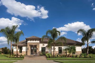 Pensacola Single Family Home For Sale: 16321 Tarpon Dr