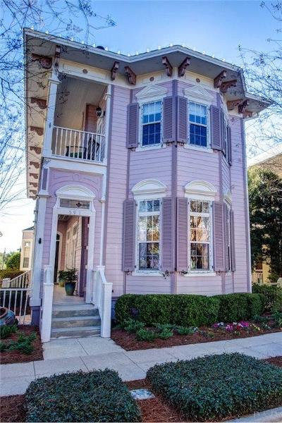 Pensacola Single Family Home For Sale: 591 Aragon St