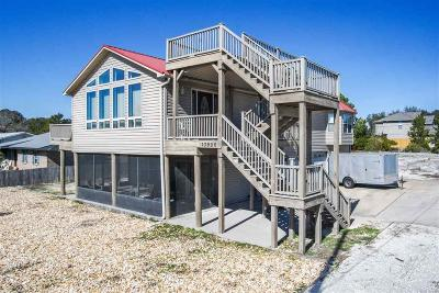 Perdido Key Single Family Home For Sale: 13900 Canal Dr