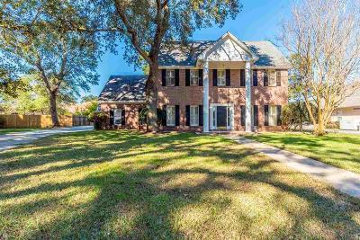 Pensacola Single Family Home For Sale: 5020 Barranca Lora