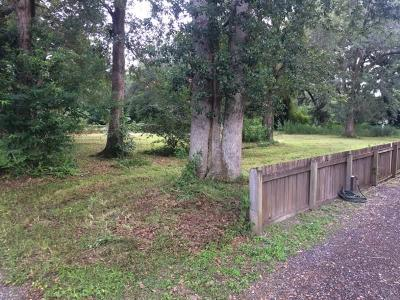 Pensacola Residential Lots & Land For Sale: 5691 Turkey Rd