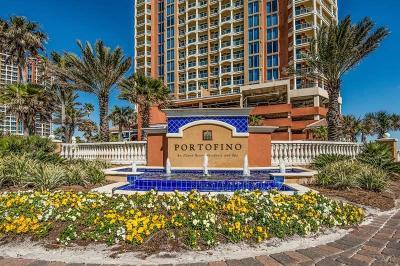 Pensacola Beach Condo/Townhouse For Sale: 3 Portofino Dr #PH 6
