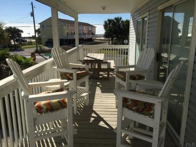 Perdido Key Single Family Home For Sale: 233 Key Largo Pl