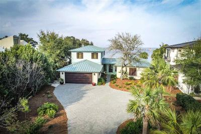 Gulf Breeze Single Family Home For Sale: 68 Highpoint Dr