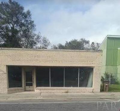 Pensacola Condo/Townhouse For Sale: E 612 Wright St