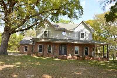 Milton Single Family Home For Sale