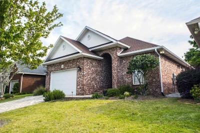 Pensacola Single Family Home For Sale: 1016 Stormy Ter