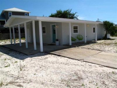 Pensacola Beach Single Family Home For Sale: 712 Via Deluna Dr