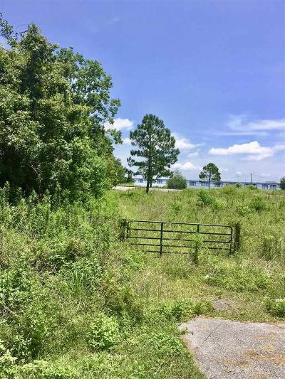 Pensacola Residential Lots & Land For Sale: 8250 Scenic Hwy