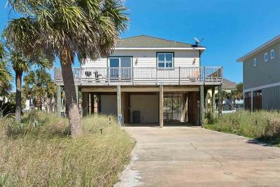 Pensacola Beach Single Family Home For Sale: 3 Ensenada Quatro