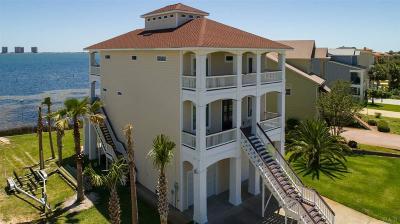 Gulf Breeze Single Family Home For Sale: 3571 Laguna Ct