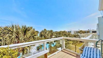 Pensacola Beach Condo/Townhouse For Sale: 1513 Via Deluna Dr
