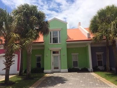 Perdido Key Condo/Townhouse For Sale: 6077 Elysian Ave