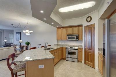 Pensacola Condo/Townhouse For Sale: 14900 River Rd #606