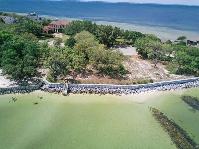 Escambia County, Santa Rosa County Residential Lots & Land For Sale: 735 Peakes Point Dr