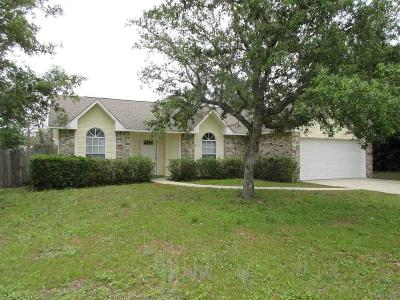 Navarre Single Family Home For Sale: 2722 Rambler Ct