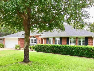 Gulf Breeze Single Family Home For Sale: 1197 Tiger Trace Blvd
