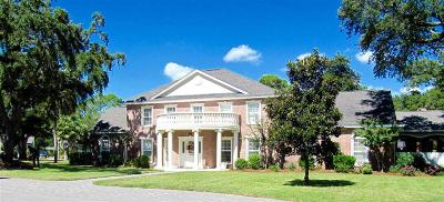 Pensacola Single Family Home For Sale: 55 Star Lake Dr