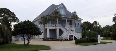 Gulf Breeze Single Family Home For Sale: 924 Gondolier Blvd