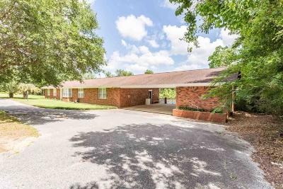 Cantonment Single Family Home For Sale: 221 Deerfoot Ln