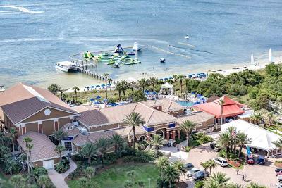 Pensacola Beach Condo/Townhouse For Sale: 1 Portofino Dr #1706