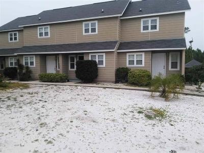 Perdido Key Condo/Townhouse For Sale: 13574 Perdido Key Dr #302
