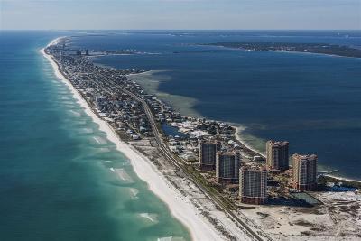 Pensacola Beach Condo/Townhouse For Sale: 4 Portofino Dr #1704