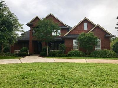Gulf Breeze Single Family Home For Sale
