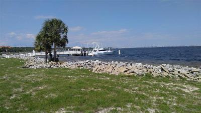 Gulf Breeze Residential Lots & Land For Sale: Deer Point Dr