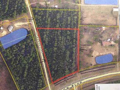 Milton Residential Lots & Land For Sale: S Avalon Blvd