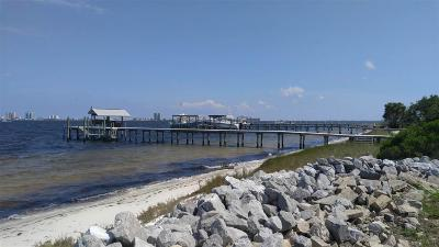 Escambia County, Santa Rosa County Residential Lots & Land For Sale: 0001 Deer Point Dr
