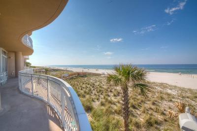 Pensacola Condo/Townhouse For Sale: 14241 Perdido Key Dr #W2W
