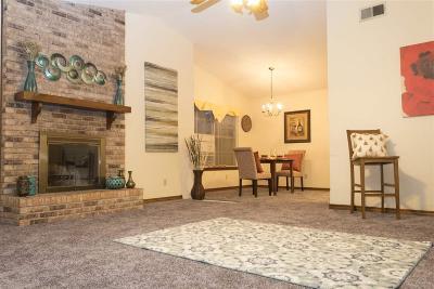 Pensacola Single Family Home For Sale: 539 Tampico Blvd