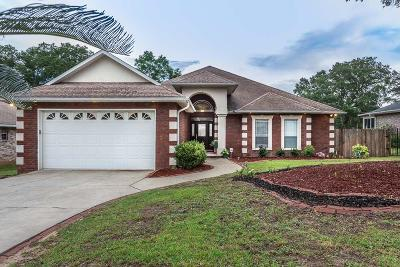 Pensacola Single Family Home For Sale: 7120 Rampart Way
