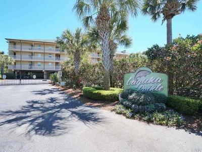 Pensacola, Pensacola Beach, Perdido, Perdido Key, Bagdad, Gulf Breeze, Milton, Navarre, Navarre Beach, Pace Condo/Townhouse For Sale: 4060 Indigo Dr #113