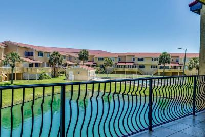 Pensacola Beach Condo/Townhouse For Sale: 1500 Via Deluna Dr #G4