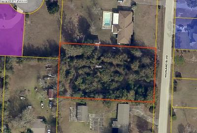 Pace Residential Lots & Land For Sale: Highland Blvd