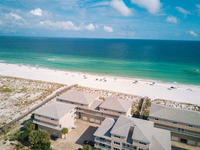 Pensacola Beach Condo/Townhouse For Sale: 1111 Ft Pickens Rd #122