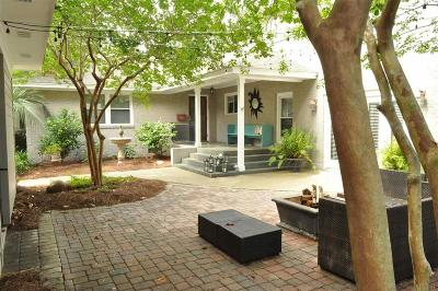 Pensacola Single Family Home For Sale: N 1414 10th Ave