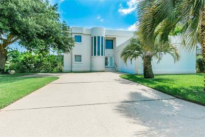Gulf Breeze Single Family Home For Sale: 332 Deer Point Dr