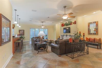 Gulf Breeze Single Family Home For Sale: 415 Williamsburg Dr