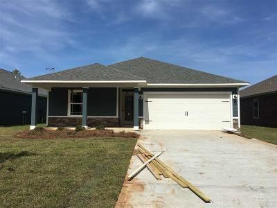 Navarre Single Family Home For Sale: 2241 Janet St